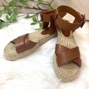 Marc Fisher Vienna Sandals